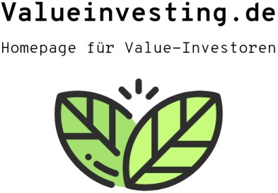Valueinvesting.de Logo