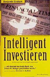Benjamin Graham Intelligent Investieren